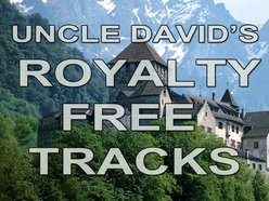 Image for Uncle David's Royalty Free Tracks