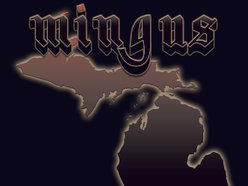 Image for MINGUS