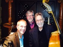 The Mike Petrone Trio
