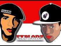 EXPLODE crew