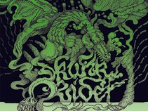 Skunk Rider