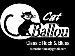 Image for Cat Ballou