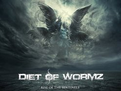 Image for Diet of wormz