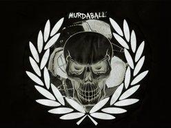 Image for Murdaball