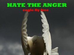 hate the anger