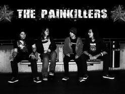 Image for The Painkillers