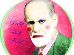 Pretty Boy Freud