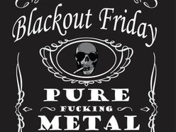 Image for Black Out Friday