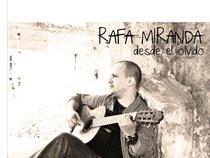 Rafa Miranda