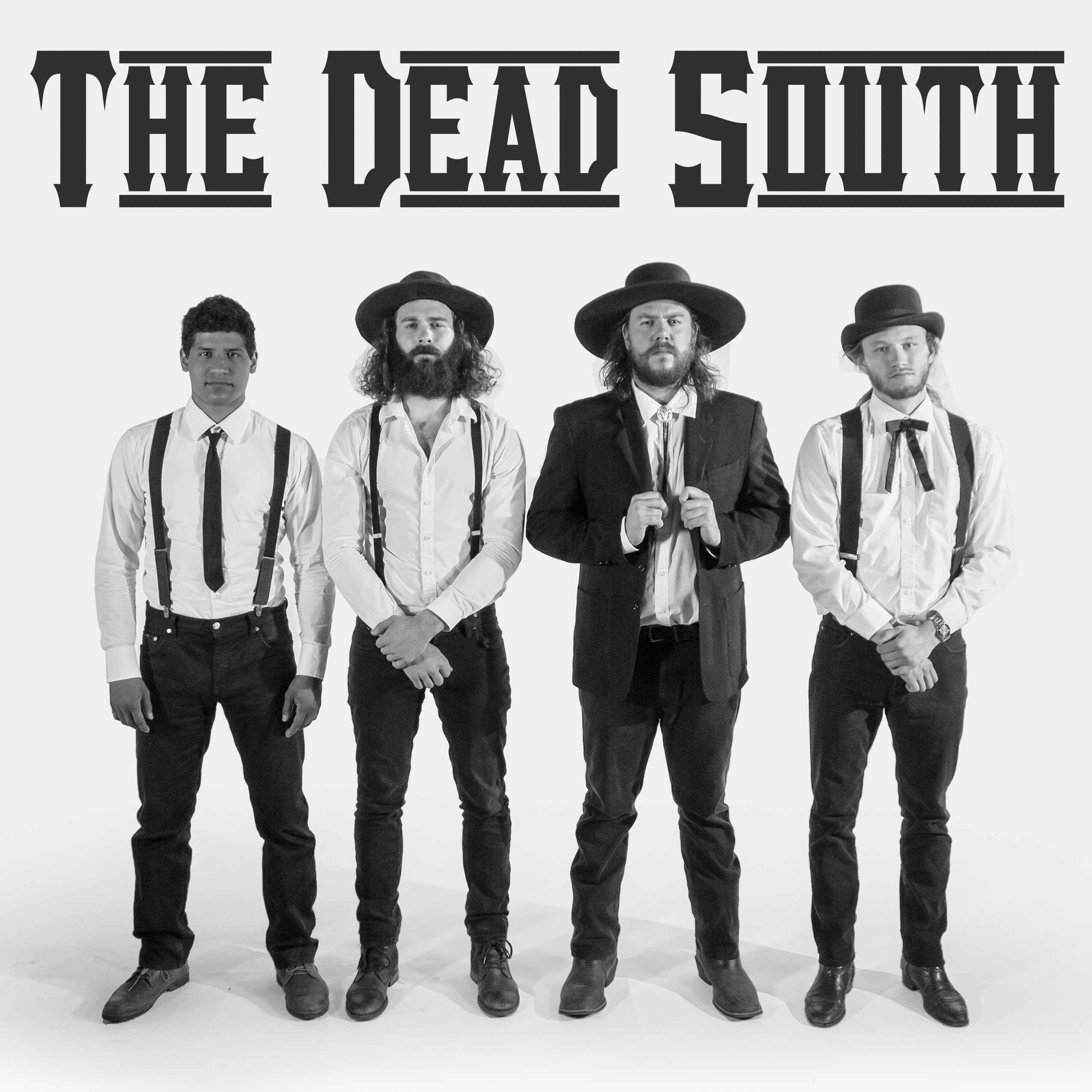 Image result for the dead south