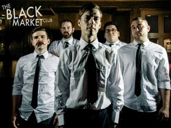 Image for The Black Market Club