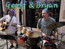 Geoff & Bryan Acoustic Duo
