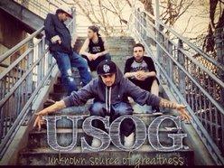 Image for USOG