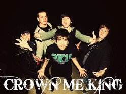 Image for Crown Me King