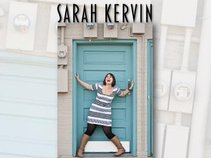 Sarah Kervin