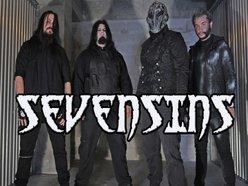 Image for Sevensins