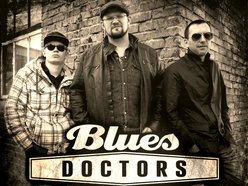 Image for Blues Doctors