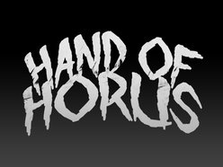 Image for Hand Of Horus