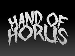 Hand Of Horus