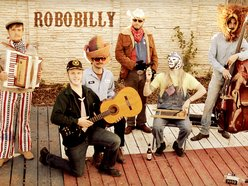 Image for Robobilly!