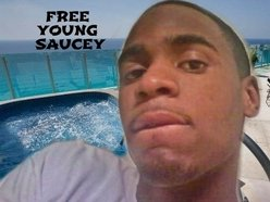 YOUNG SAUCEY of CUZZ BROTHERZ