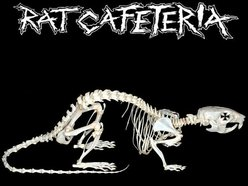 Image for Rat Cafeteria