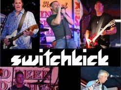Switchkick