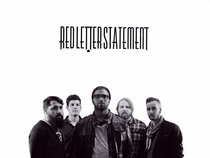 Red Letter Statement