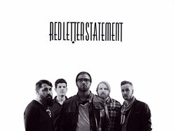 Image for Red Letter Statement