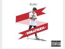 Rapper Blaze