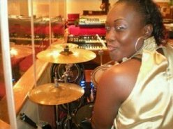 Image for Niecy - Drummer Chick