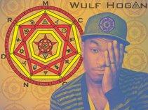 Wulf Hogan
