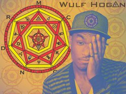 Image for Wulf Hogan