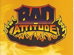 Image for Bad Attitude
