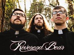 Image for Reverend Bear