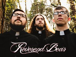 Image for Reverend Bear