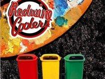 redwine coolers
