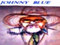 JOHNNY(BLUE) RICHARDS
