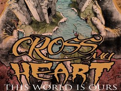 Image for Cross My Heart
