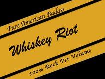 Whiskey Riot