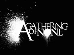 Image for A Gathering of None