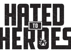 Image for From Hated To Heroes