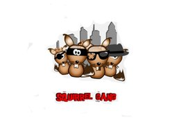 Image for squirrel gang