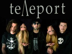 Image for Teleport