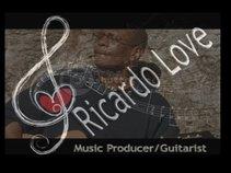 Ricardo Love Music Producer