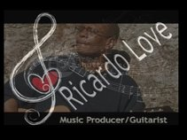 Ricardo Love Music Producer