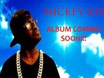 MICKEY KIX
