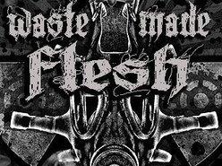 Image for Waste Made Flesh