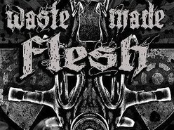 Image for Waste Made Flesh