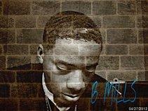 B Mill